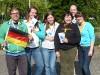 Chorfest in Frankfurt